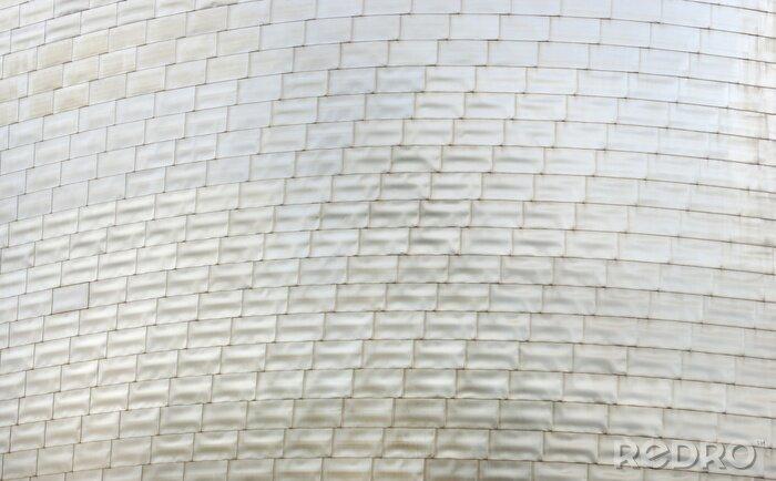 Fototapeta texture metal background of steel plate