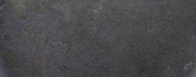 Fototapeta texture of cast iron plate - metal surface background
