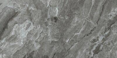 Fototapeta Texture of marble, grey marble texture high resolution