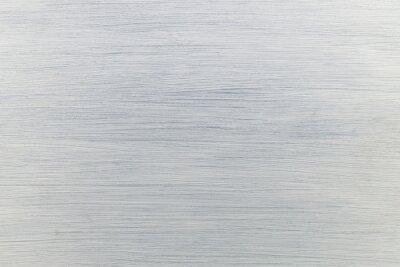Fototapeta Textured gray-white wooden background.