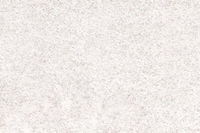 Fototapeta The mottled surface of the granite slab is finely speckled. Uniform texture of natural stone.