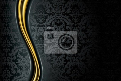 Fototapeta Tło Luxury