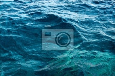 Fototapeta Tło wody