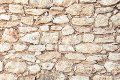 Fototapeta Tło zdjęcia tekstura żółty kamiennej
