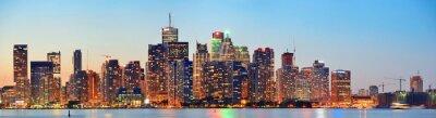 Toronto miasta