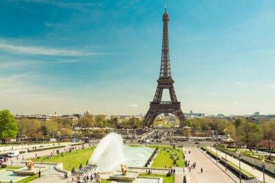 Fototapeta Tour Eiffel