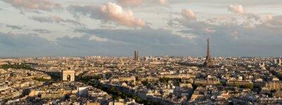 Fototapeta Tout Paris
