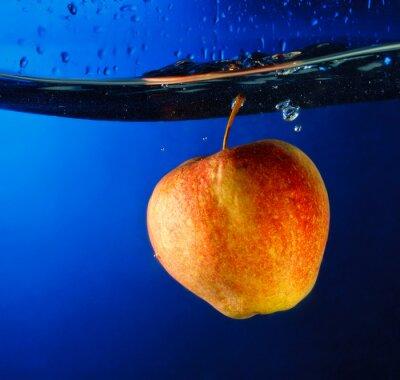 Fototapeta Under Water float firmy Apple