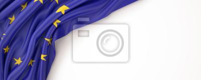 Fototapeta Unia Europejska