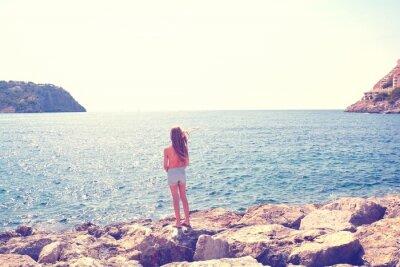 Fototapeta Urlop - Mallorca