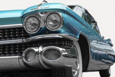 Fototapeta US Cars