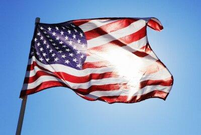 Fototapeta USA