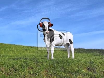 Vache et Ecologie