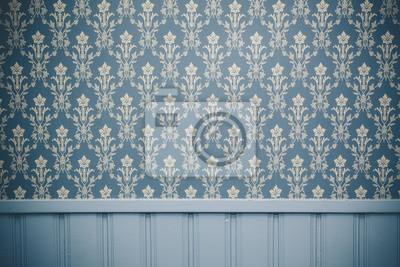 Fototapeta Vintage ornament tapety tło