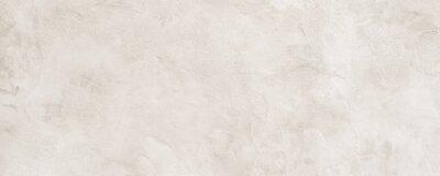 Fototapeta Warm white rough grainy stone texture background