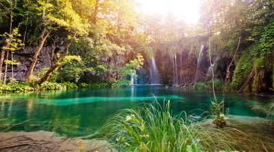 Fototapeta waterfall3