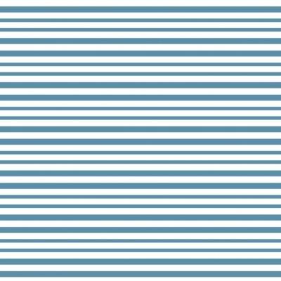 Fototapeta Wektor bez szwu niebieski wzór w paski