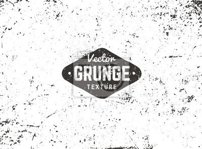 Fototapeta Wektor Grunge tekstury