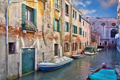 Fototapeta Wenecja, Włochy