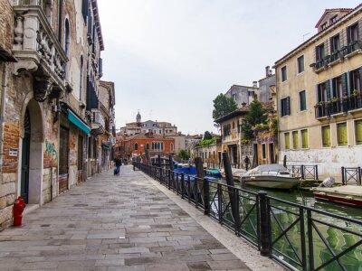 Fototapeta Wenecja, Włochy.