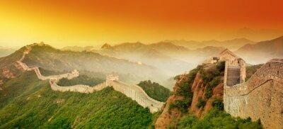 Fototapeta Wielki Mur