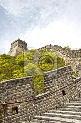 Wielki Mur w Chinach