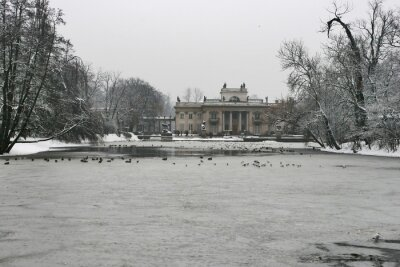 Fototapeta winter 30
