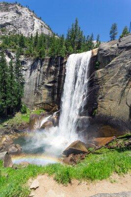 Fototapeta Wiosenne jesień, Park Narodowy Yosemite
