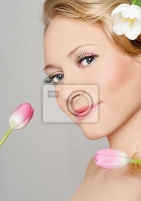 Wiosna lady