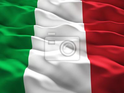 Fototapeta Włochy