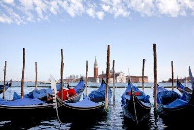 Fototapeta Włochy, Wenecja, San Giorgio Maggiore