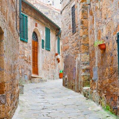 Fototapeta Włoski Miasto