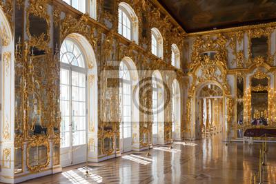 Fototapeta Wnętrze Pałacu Katarzyny