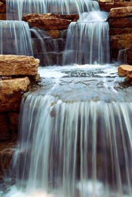 Fototapeta wodospad