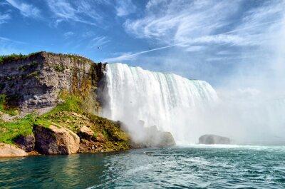 Fototapeta Wodospad Niagara