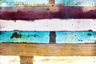 Fototapeta Wood background