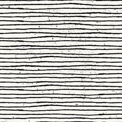 Fototapeta Wyciągnąć rękę abstrakcyjne bez szwu