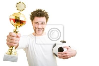 Wygraj w piłce nożnej