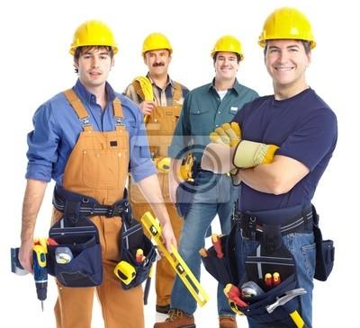 wykonawców pracowników