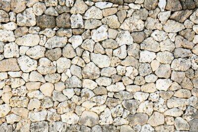 Fototapeta 石垣 の 壁