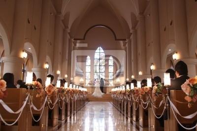 结婚 式 0003