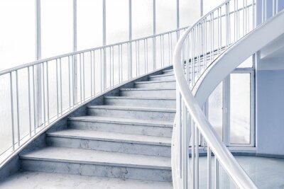 Fototapeta Treppe Treppenstufen © Matthias Buehner