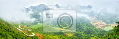 Fototapeta Yen Bai