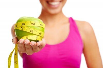 Fototapeta zdrowe jedzenie