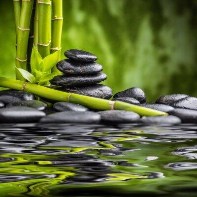 zen kamienie