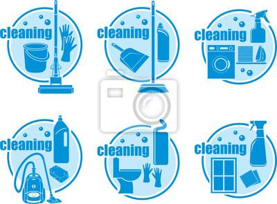 Zestaw do czyszczenia ikon