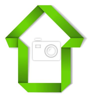 Zielona księga w domu