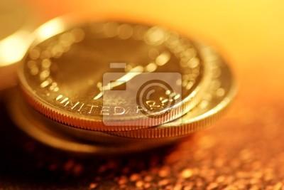 Zjednoczone Emiraty Arabskie waluty
