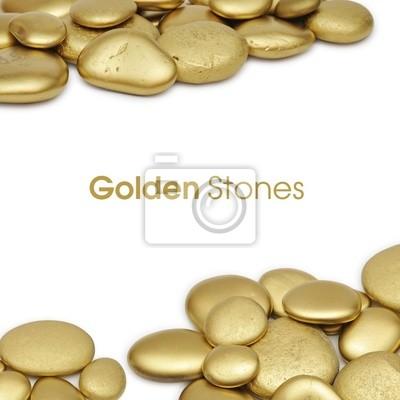 Złota Rama kamienie