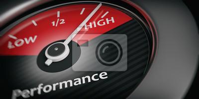 Naklejka 3d utylizacyjnej wskaźnik samochodów o wysokiej wydajności